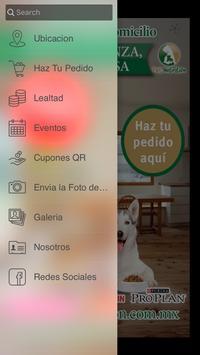 Pet Nutrition screenshot 1