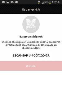 PKU Extremadura apk screenshot
