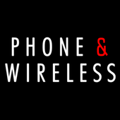 Phone & Wireless icon