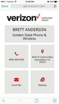Phone & Wireless screenshot 4