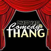 Phatt Katz Comedy icon