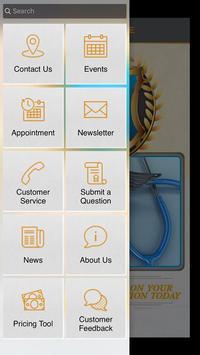 Pharmacy Savings Initiative apk screenshot
