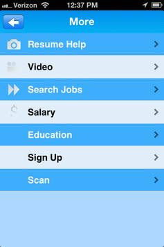 Pharmaceutical Jobs apk screenshot