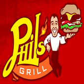 Phil's Grill icon