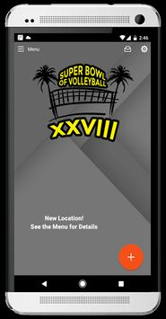 Pinecraft Volleyball poster