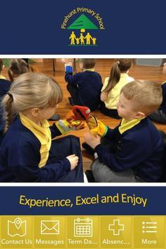 Hunts Cross Primary poster
