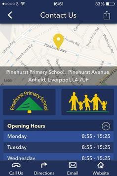Hunts Cross Primary apk screenshot