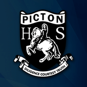 Picton High School icon
