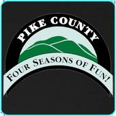 Pike County CVB icon