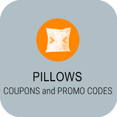 Pillows Coupons - I'm In! icon