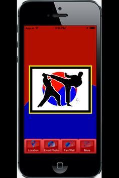 Pilsung Martial Arts poster