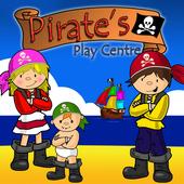 Pirates Play Centre icon