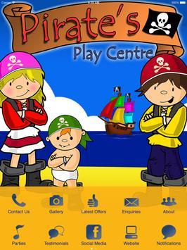 Pirates Play Centre apk screenshot