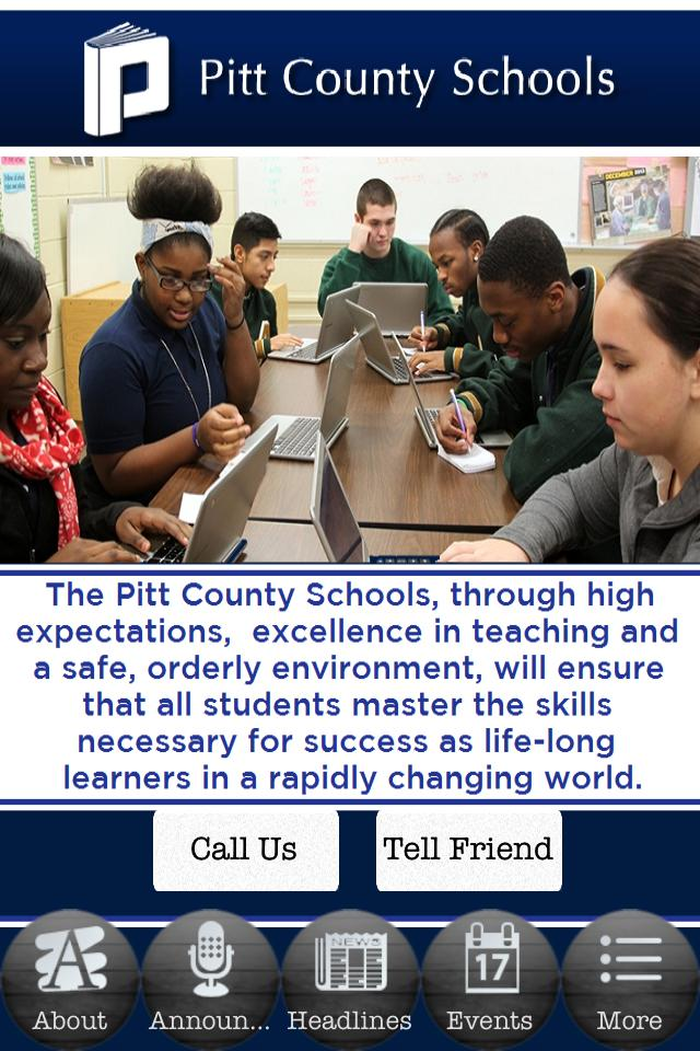 Pitt County Schools for Android - APK Download