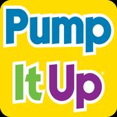 Pump It Up Manassas, VA icon