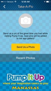 Pump It Up Manassas, VA screenshot 2