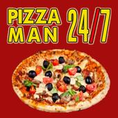 pizzaman24 icon