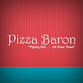 Pizza Baron icon