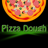 Pizza Dough icon