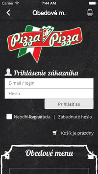 Pizza-Pizza apk screenshot