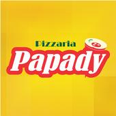 Pizzaria Papady icon