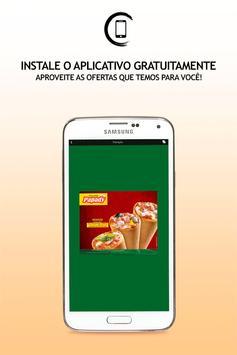 Pizzaria Papady apk screenshot
