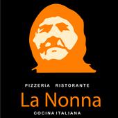 Pizzeria La Nonna, Gijón icon