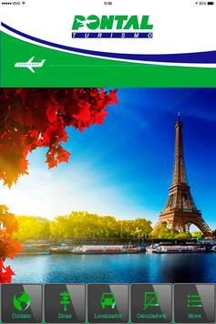 Pontal Turismo poster