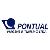 Pontual Turismo icon