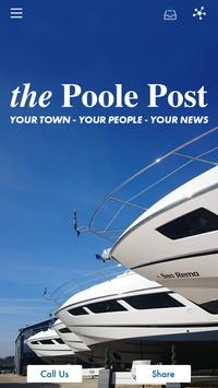 Poole Post - News Group poster