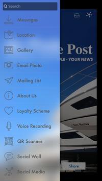 Poole Post - News Group screenshot 1