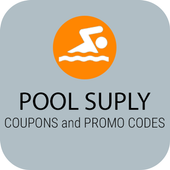 Pool Supply Coupons-I'm In! icon