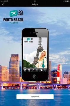Porto Brasil poster