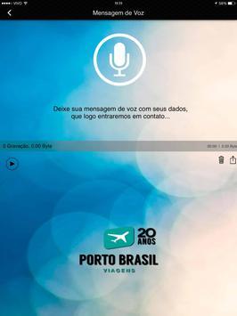 Porto Brasil apk screenshot
