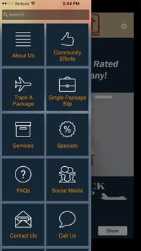 Post Pack & Ship screenshot 1