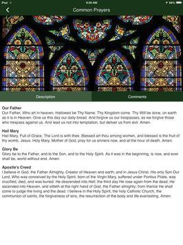 Potsdam Colton Catholic screenshot 10