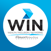 PowerNetworking Conference icon