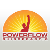 PowerFlow Chiropractic icon