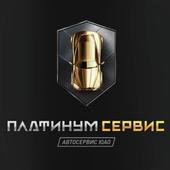 Платинум Сервис icon