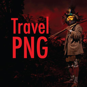 PNG Travel icon