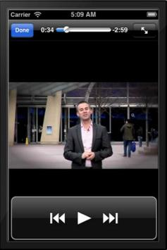 Professional Speakers Academy screenshot 4