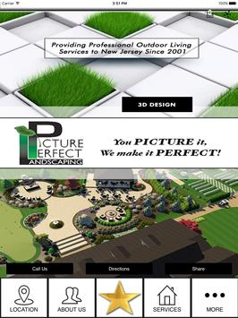 Picture Perfect Landscaping screenshot 3