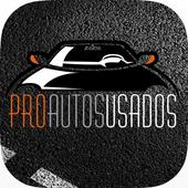 Pro Autos Usados icon