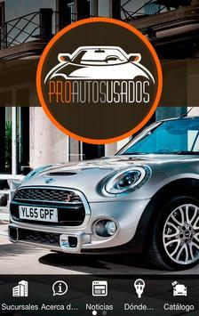 Pro Autos Usados poster