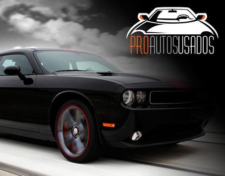 Pro Autos Usados screenshot 1