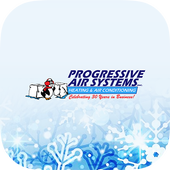 Progressive Air Systems icon