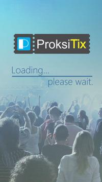 ProksiTix apk screenshot