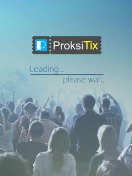 ProksiTix apk screenshot