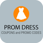 Prom Dress Coupons - I'm In! icon