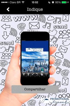 Promotional apk screenshot